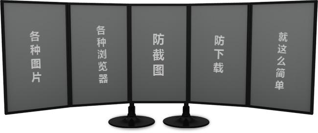 优道图片版权保护控件